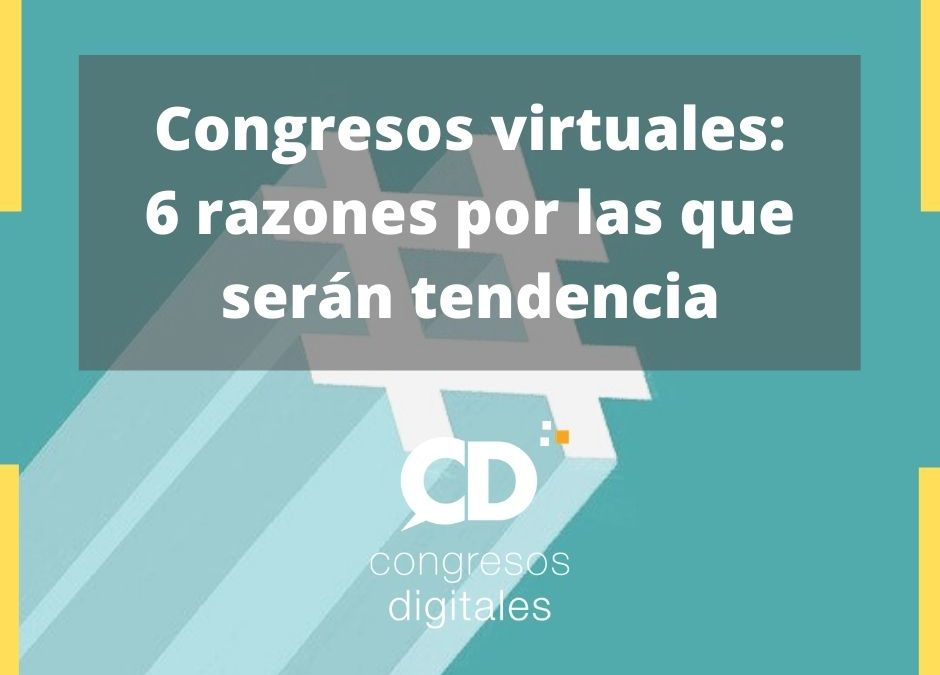 congresos virtuales